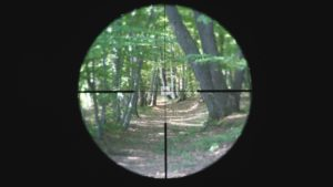 Optics Trade Reticle Subtentions