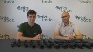 Optics Trade Debates
